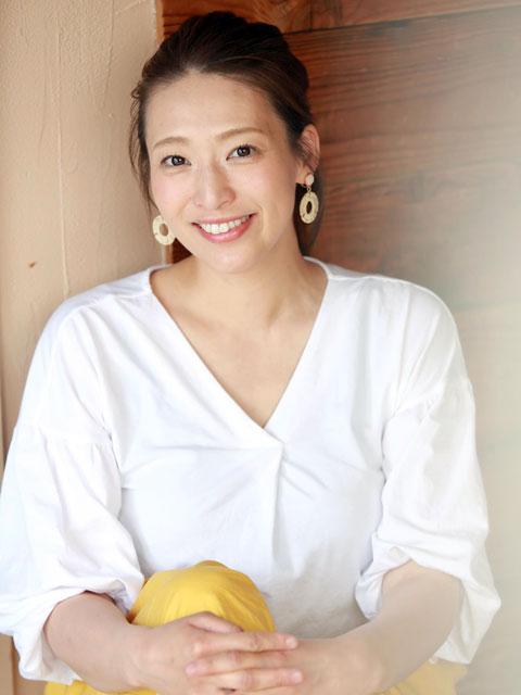 依田瑠美の写真